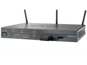 Маршрутизатор CISCO 881W-E-K9 WIFI