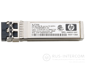 Трансивер HPE MSA 2040 16Gb Short Wave Fibre Channel SFP+ 4pack (C8R24A)
